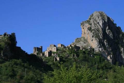 Borgo medievale di San Severino