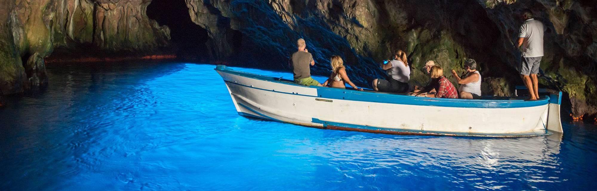 Grotte di Palinuro, Marbella Club