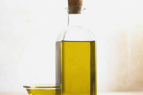 Olio d'oliva, prodotti tipici Cilento