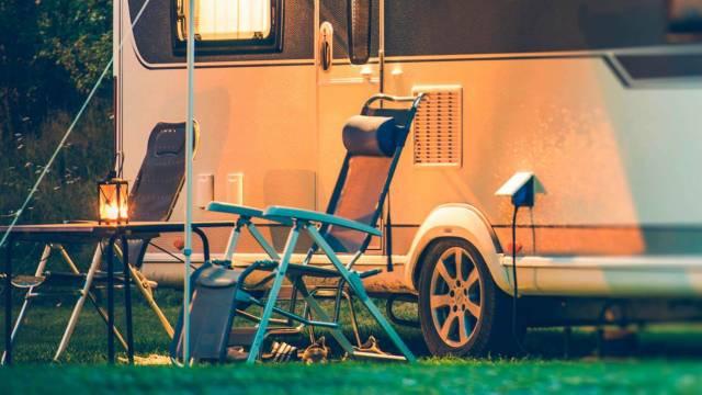 Caravan Club datingmigliori siti di incontri per oltre 40s UK