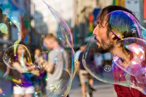 MOJOCA 2021 | Festival degli artisti di strada