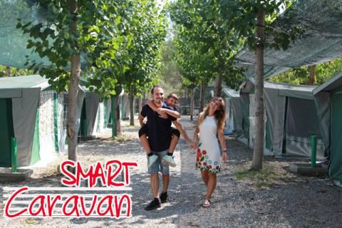 Smart CARAVAN con Servizi