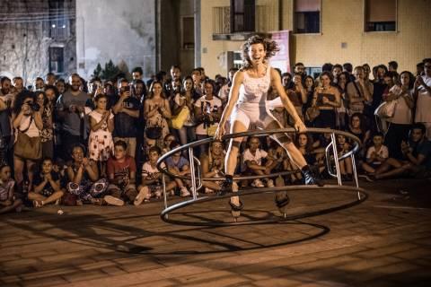 Mojoca 2019 | Festival degli artisti di strada